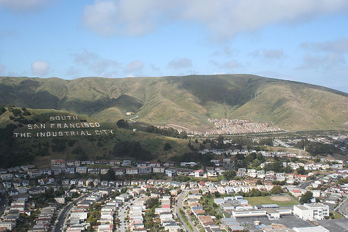 South San Francisco | bart.gov