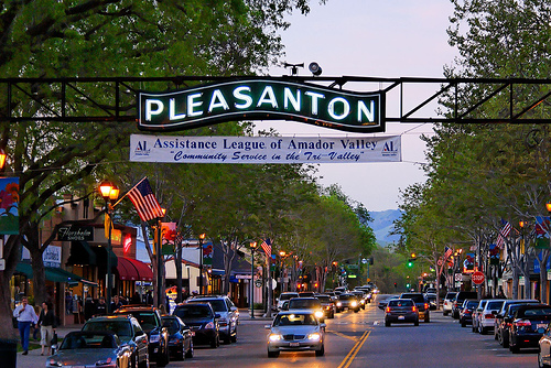 Image result for pleasanton