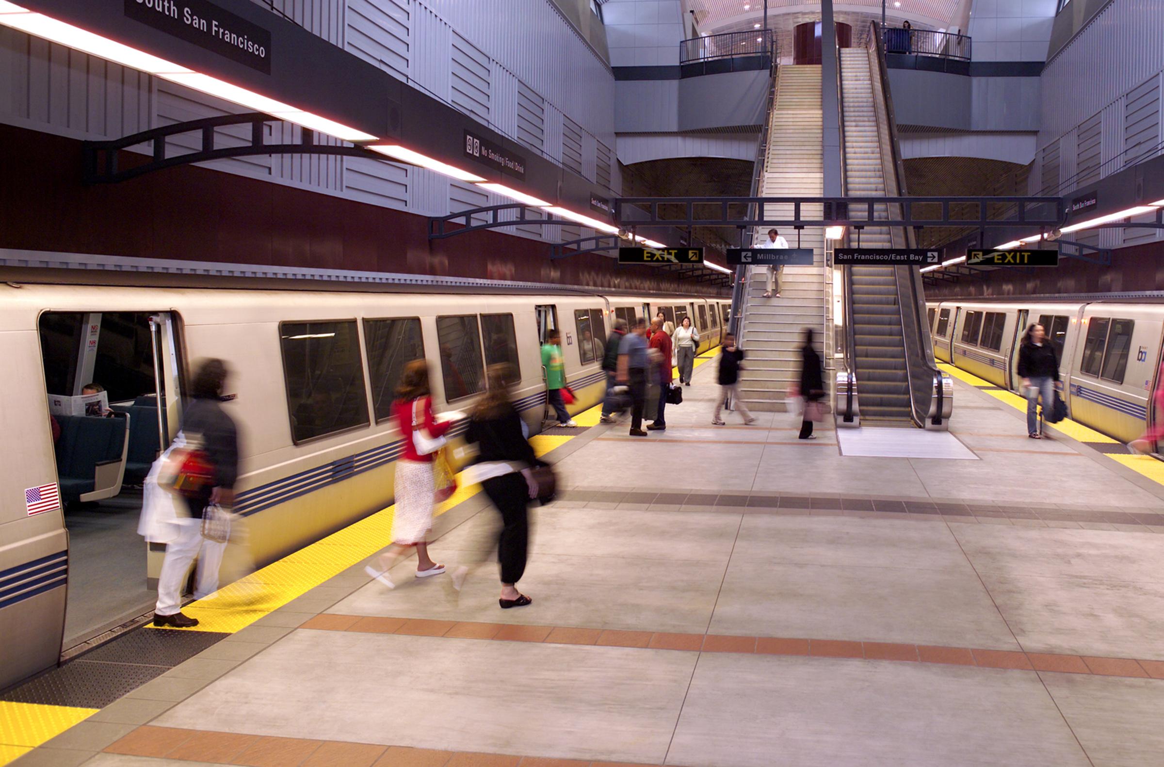 bart gov | Bay Area Rapid Transit