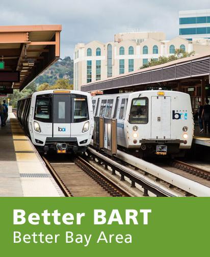 Bay Area Rapid Transit Bart Gov
