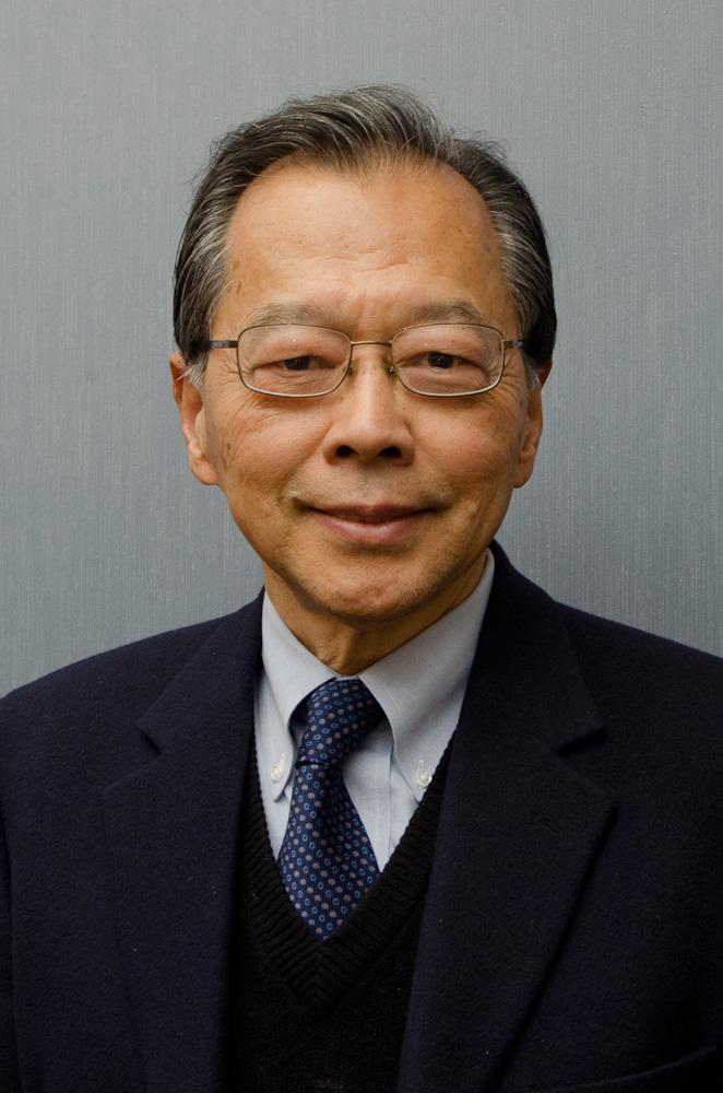 Ching Wu