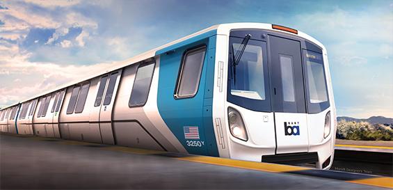 Nyc Subway New Subway Car Testing Process