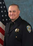 Lt. Ed Alvarez, Support Services