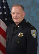 Lt. Steve Coontz, Zone 2R Commander, Tactical Team, SWAT
