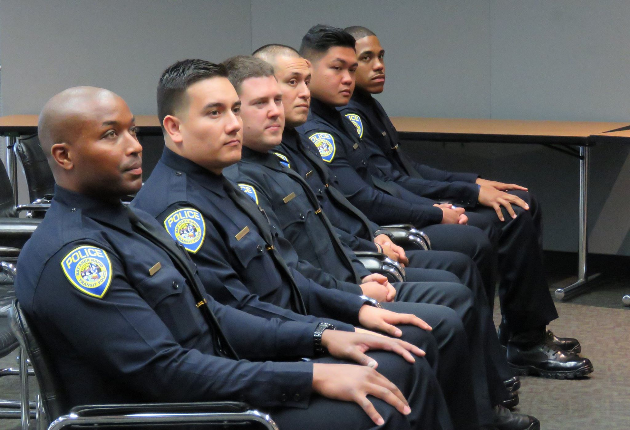 BART PD recruiting efforts pay off with new experienced