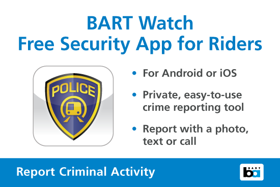 BART Watch