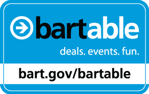BARTable ticket image