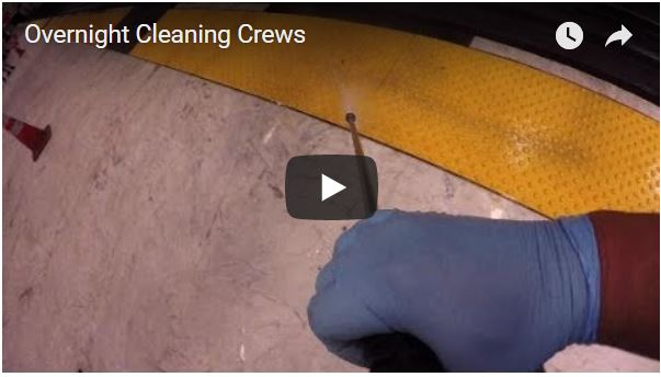 Cleaning Video