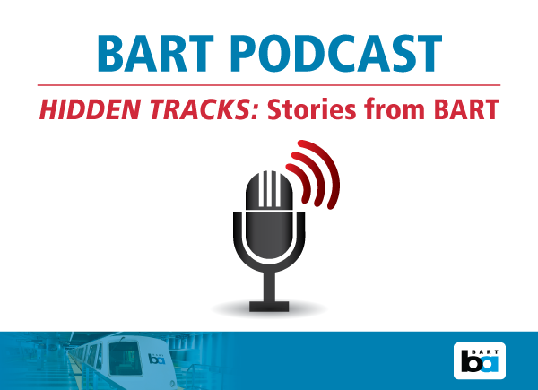 BART podcast