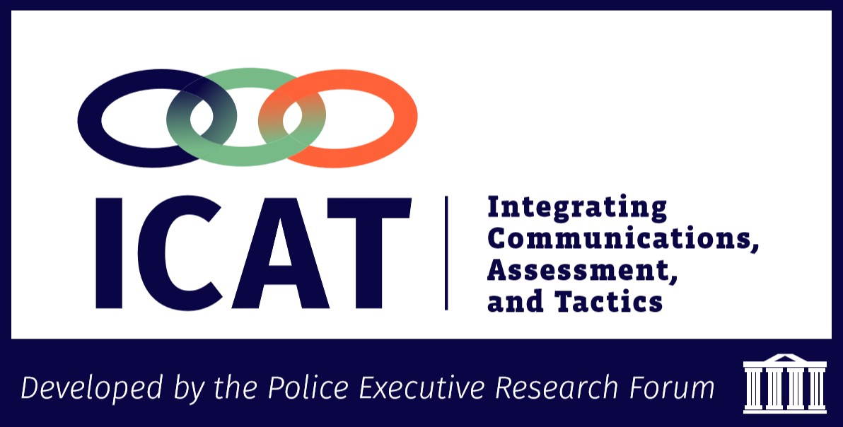 Integrating Communications, Assessment, and Tactics logo