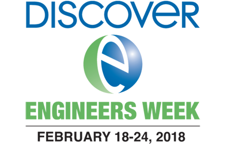 engineer's week banner