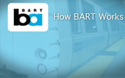how bart works logo