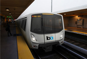 Projects Bart Gov
