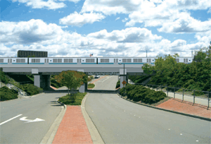 image of BART to Livermore segment.