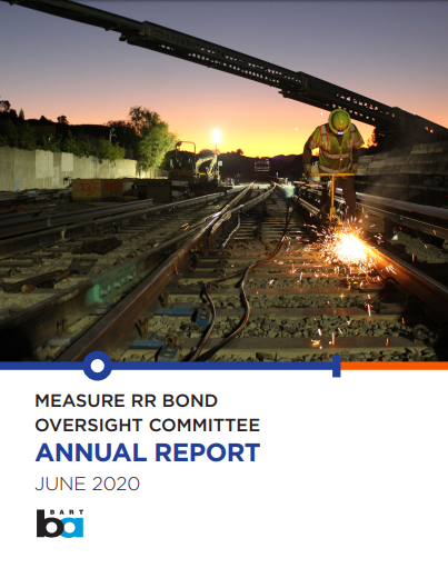 2020 Measure RR annual report