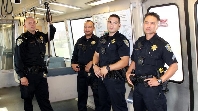 CAP Patrol Team
