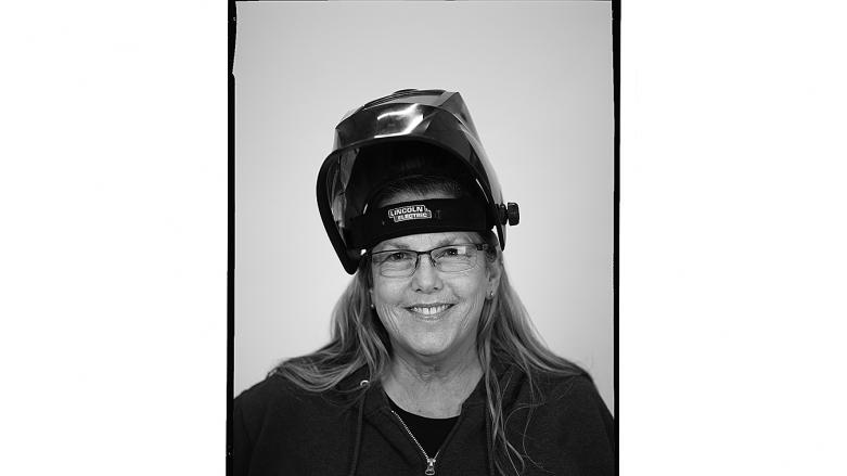 BART track welder Shelley Culloty