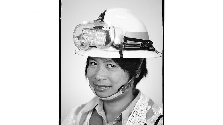 BART track worker Thu Nguyen