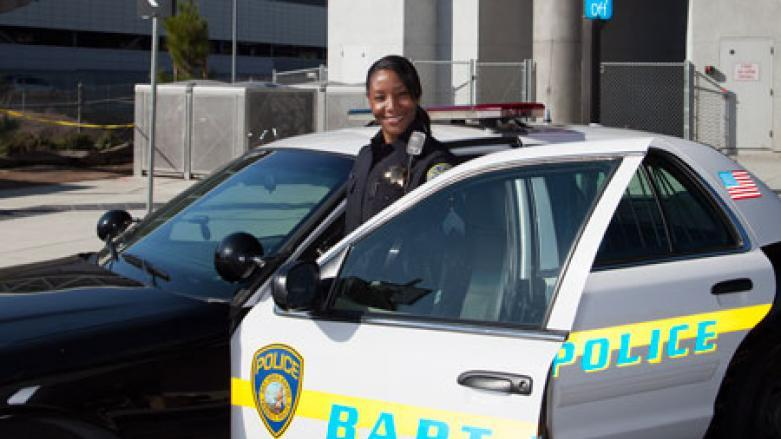 BPD on Patrol