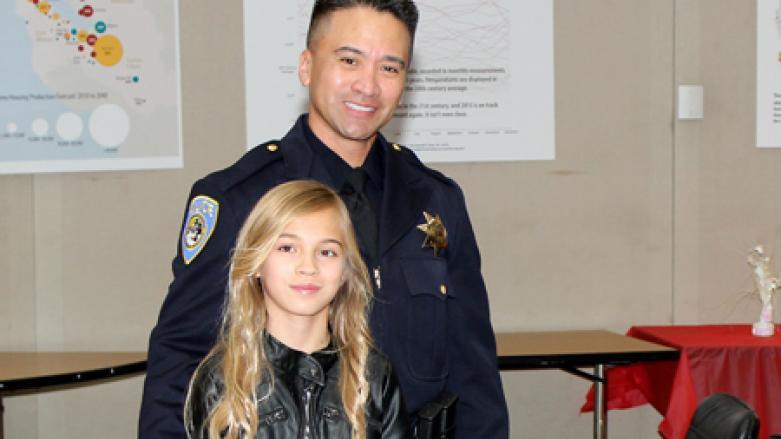 Officer A. Jose