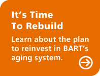 Link to Better BART website