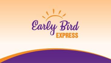 Early Bird Express