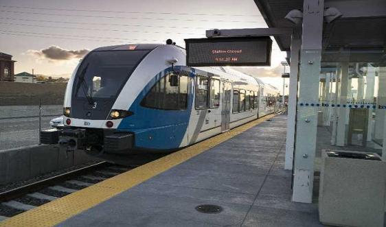 Antioch Christmas Train 2020 Antioch | bart.gov