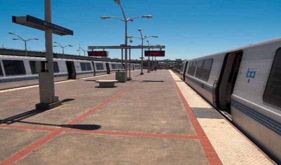 MacArthur Station